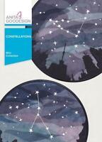Constellations Anita Goodesign Embroidery Machine Design CD NEW
