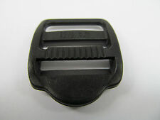 "ITW Nexus 25mm 1"" Military Army Ladderloc  Plastic Rucksack Bergan Buckles B1"