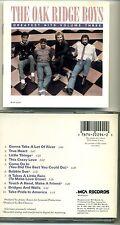 OAK RIDGE BOYS - Greatest Hits Volume Three - MCA 1989 US