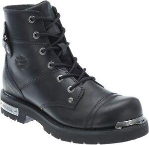 NEW Harley-Davidson Men's Motorcycle Boots D96103 Size 11.5 Medium