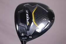 NEW TaylorMade RBZ Black Driver 10.5° Stiff Left-Handed Graphite #41506 Golf