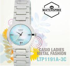 Casio Women's Classic Series Watch LTP1191A-3C