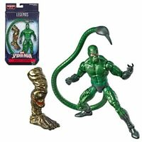1 LEFT! Spider-Man Marvel Legends 6-Inch Scorpion Action Figure BY HASBRO