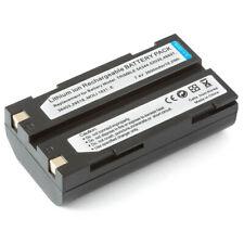 Battery for Trimble 5800 Pentax EI-D-Li1 MT1000 GPS Data Collector +Microfiber