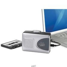 New listing Encore Technology Best Portable Cassette To Mp3 Converter