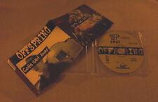 Single CD Offspring - Gotta get away 2.Tracks Smash (Live Version)