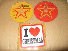 I Love Christmas (2004) 2 cd 41 tracks
