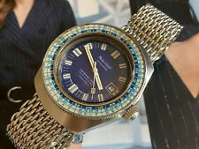 *Very Rare* Vintage Jenny Caribbean 1500 for Philip Watch Hight Beat Dive Watch