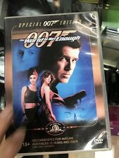 007 : The World Is Not Enough DVD