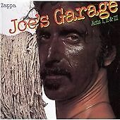 Frank Zappa - Joe's Garage (Act 1, 2 & 3, 2012)