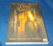 DARK SUMMER DVD REGION 1 LIKE NEW PAUL SOLET WITH SLIP COVER