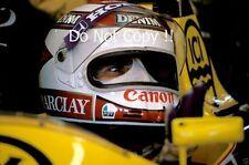 Nelson Piquet Williams FW11B ganador húngaro Grand Prix 1987 fotografía 2