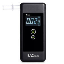 Breath Alcohol Tester Trace Professional Breathalyzer- OPEN BOX-TESTED!