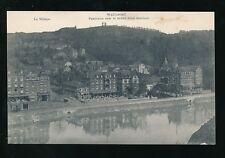Belgium WAULSORT Grand Hotel Martinot c1910/20s? PPC