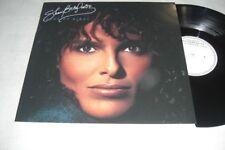 (7277) Shari Belafonte – Eyes of Night - 1987-PROMO!!!