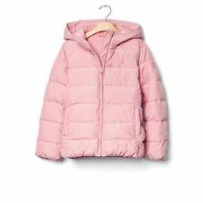 Gap Kids Girl's Pink Cold Control Max Primaloft Puffer Coat XXL 14-16 NWT