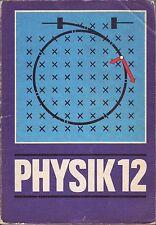 DDR Physik Sachbücher auf Deutsch im Taschenbuch-Format