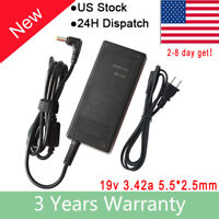 For DELL XPS 13 9333 9343 9350 L321X L322X 65W Output Power AdapterCharger +Cord