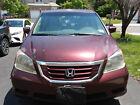 2010 Honda Odyssey EX Make an offer!