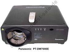 Panasonic PT-DW7000E HD - Inkl. HD/SD-SDI Module ET-MD77SD3