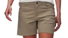 """Patagonia Women's Quandary Shorts 5""""- Size 12 - Color/shale 58091 Ship"""
