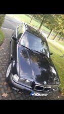 BMW 328i Schalter E 36 von 9/1998 mit TOP Ausstattung - Motor TOP - TÜV fällig!