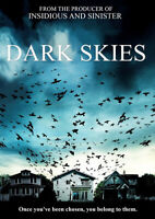 Dark Skies (2013 Keri Russell) DVD NEW