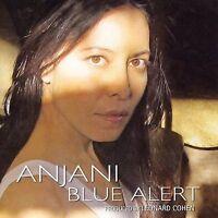 FREE US SHIP. on ANY 3+ CDs! NEW CD Anjani: Blue Alert Import