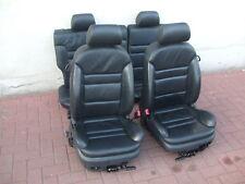 Lederausstattung A3 8L Sportsitze Leder Ausstattung