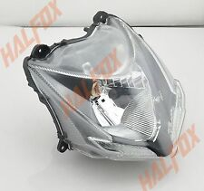 For Ducati Streetfighter 848 2008-2012 New Head Light Headlight Assembly