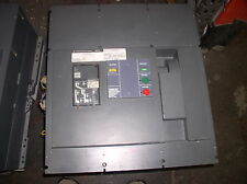 WESTINGHOUSE SPB 100 4000 AMP LSIG DIGITRIP RMS CIRCUIT BREAKER