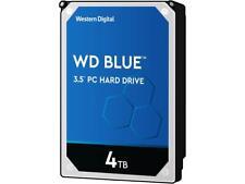 """WD Western Digital Internal Hard Drive WD40EZRZ 4TB 5400 RPM 64MB Cache 3.5"""""""