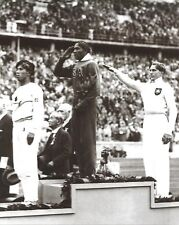 JESSE OWENS 8X10 PHOTO TRACK & FIELD PICTURE OLYMPICS USA