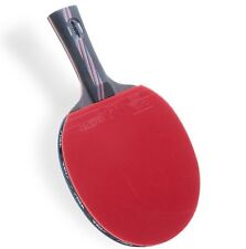 STIGA Hybrid Wood 7.6 Brand Quality Table tennis racket double rubber Ping Pong