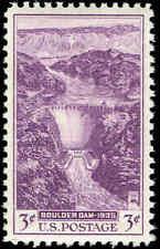 Scott # 774 - 1935 - ' Boulder Dam '