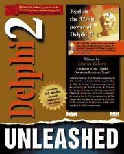 Delphi 2 Unleashed