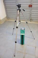 Daiwa MT3300 tripod cavalletto fotografico professionale