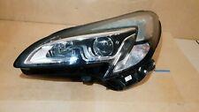 Vauxhall Corsa E Xenon Headlight Left Headlight Left 13381347 LH