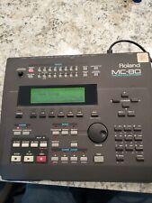 "Excellent Roland MC-80  Sequencer Sound Module ""NEW"""