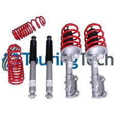 Touring Tech Performance Shocks Lowering Springs 2005+ Ford Mustang