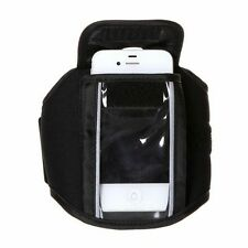 NEW EIGO SPORTS ARM / WRIST POUCH - PHONE MP3 IPOD - FOR RUNNING CYCLING FITNESS