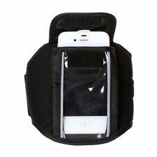 NUOVO Eigo Sports Arm / polso Pouch-TELEFONO MP3 IPOD-per l'esecuzione di Ciclismo Fitness