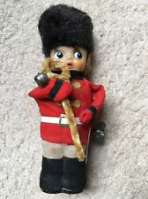 English,1960s GUARD, MUSIC BAND SOLDIER WIND-UP TOY JAPAN, Y Co.boys & girls