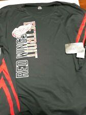 New ListingDetroit red wings Shirt Nwt Lg