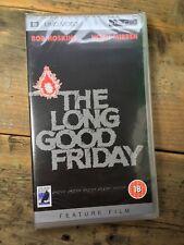 The Long Good Friday (UMD, 2006) Bob Hoskins - Drama - PSP Film/Movie - SEALED