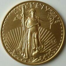 1995 $25 1/2oz Gold American Eagle