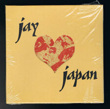 JAY DILLA - JAY LOVE JAPAN - 11 TRACKS - 2016 - NEUF NEW NEU