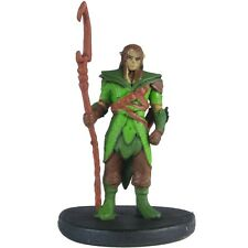 D&D Icons of the Realms - #001 Wood Elf Druid - Starter Set 2016