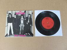 "THE LURKERS Just Thirteen / Countdown BEGGARS BANQUET 7"" RARE UK 1978 ORIGINAL"