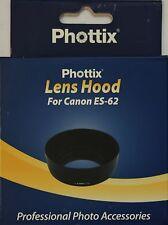 Paraluce Phottix ES-62 per Canon EF 50mm F/1.8 II